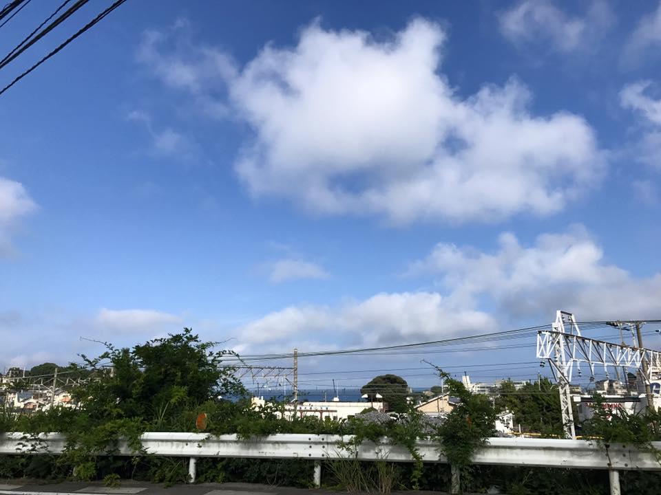 神奈川県湯河原町の手前までご遺骨のお預かりに参りました