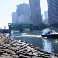 11月25日(土)に東京湾の清掃活動で出航します