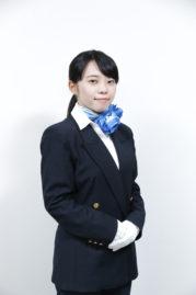 羽田瑠夏 / 中島みづき